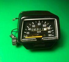 Yamaha XT350 Speedometer 1987-1997 DT80 DT125 Almost Like New! Speedo Km/h