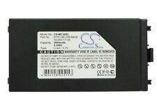 PREMIUM Battery for SYMBOL MC30, MC3000, MC3070, MC3090 BarCode Scaner