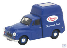MM031 Oxford Diecast 1:43 Scale High Top Morris Minor