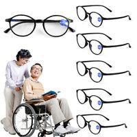Anti Blue Rays Presbyopia Eyeglasses Reading Glasses Computer Eyewear
