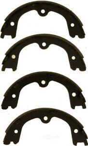 Parking Brake Shoe Rear Autopart Intl 1404-96214