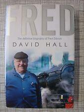Fred, Definitive Biography Of Fred Dibnah: Steeplejack Steam Engines, Demolition