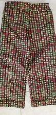 BURTON DRYRIDE BOYS GIRLS SKI-SNOW PANTS SIZE SMALL 5/6 -