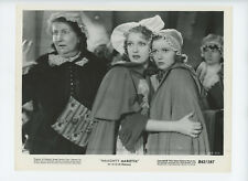 NAUGHTY MARIETTA Original Movie Still 8x10 Jeanette MacDonald ReRelease1962 6761