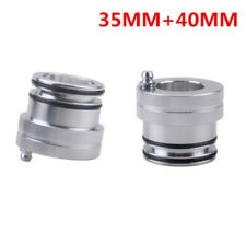 40MM+35MM ATV UTV Wheel Bearing Greaser Grease Tool Fit For Polaris RZR 900 1000