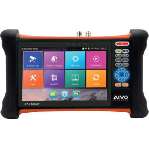 AIVO ALL-IN-ONE CAMERA TESTER IP & ANALOG