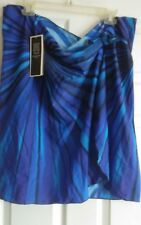 SWIMWEAR FOR ME CURVES ARE BEAUTIFUL BEACH WEAR NWT