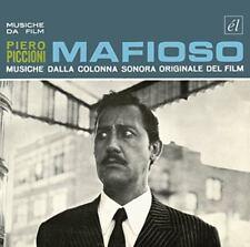 Piccioni, Piero-mafioso and others CD NUOVO OVP