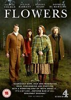 Flowers Series 1 (Channel 4) (Starring Olivia Colman) [DVD][Region 2]