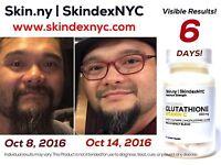 Liposomal Glutathione + Vitamin C 650mg | SkindexNYC - $24.99 SALE LIMITED TIME
