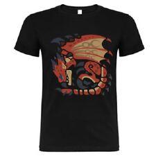 Camiseta Rathalos - Monster Hunter shirt