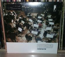 2 LP PORTISHEAD - ROSELAND NYC LIVE - MOV - MUSIC ON VINYL
