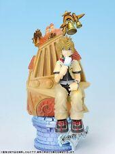 SQUARE ENIX Kingdom Hearts II Vol 1 Disney Formation Arts Figure ROXAS IN STOCK