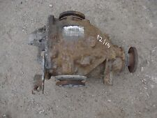 BMW 3 SERIES E46 320d 1428796 2.47 RATIO REAR DIFF DIFFERENTIAL  12#15
