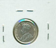 CAP Canada 10 cents 1919 AU