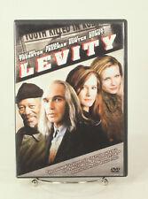 Levity Used  DVD  MC4A