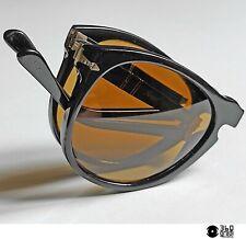 Persol Meflecto Ratti 806 occhiali da sole pieghevoli vintage 1980s medium