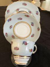 Blue Colclough Pottery & Porcelain