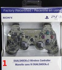 wireless controller PS3 manette ps3 sans fil factory certified DUALSHOCK 3