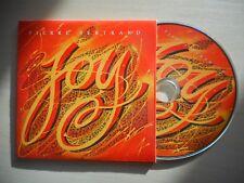 PIERRE BERTRAND : JOY *PROMO* [ CD ALBUM ]