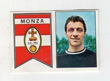 figurina - CALCIATORI PANINI 1965/66 - MONZA CICERI