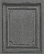 Papel Pintado Rasch - Vintage Panel de madera - Artificial Puerta estampado -