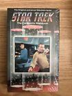 Star Trek Original Series On Betamax (Episode 3 The Carbomite Maneuver)
