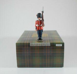 King & Country. Coldstream Guard on Duty. Club Figure. CF029. Retired. MIB