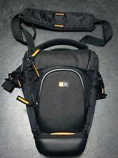 CASE LOGIC SLR Suspension System Camera Bag 120.581 for Canon Sony Nikon Fuji