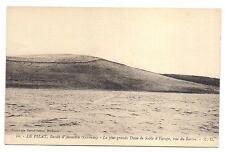 le pilat  bassin d'arcachon