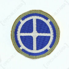 35th Infantry Division - WW1 WW2 Repro Badge Patch US USA American Shoulder New