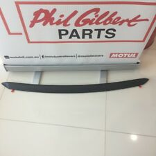 Genuine Toyota HiLux TRD Hood Moulding only 2015+
