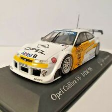 1:43 MINICHAMPS OPEL CALIBRA V6 DTM 1995 DALMAS