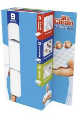 Mr. Clean Magic Eraser Variety Cleaning Of 9 Sponges