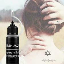 Natural Herbal Henna Cones Temporary Tattoo kit Black New Body Art M Paint K7S7