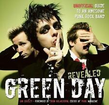 (Good)-Green Day Revealed: Unofficial Guide to an Awesome Punk Rock Band (Hardco