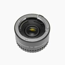 Promaster 2X Auto Focus Teleconverter for Sony &Minolta