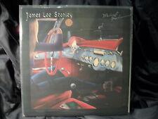James Lee stanley-Midnight radio