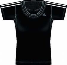 Adidas Functional Shirt Sports Size 36 Climacool Microfibre
