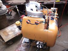 WISCONSIN VH4D REBUILT  4 CYLINDER 30 HORSEPOWER AIRCOOLED ENGINE