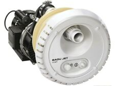 Speck BADU Jet smart 2,2 kW Fertigmontagesatz Gegenstromanlage 45 m³/h 400 Volt