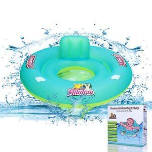 Baby Schwimmsitz Schwimmring Schwimmhilfe Schwimmreifen Babyswimmer 6-36 Monate