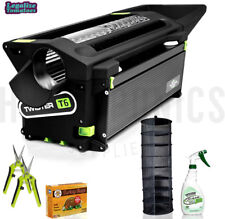 Twister T6 Fully Automatic Trimming Machine - 1 Tumbler for WET and DRY