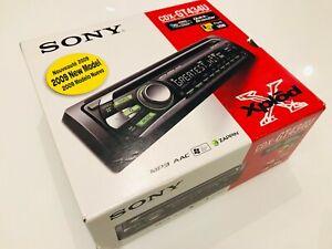 Autoradio Sony CDX-GT434U in OVP