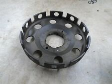 CZ 250 AHRMA CZ250 Used Engine Clutch Basket 1973 WD SM275