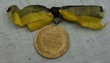 alte Medaille Jahrhundert Feier Württemberg  Regiment 122 Österreich Ungarn