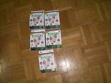 KINOKI 50 Fusspflaster Detox Entgiftung Wellness  Bambus Pflaster