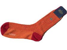 Vivienne Westwood Wool Blend Socks - Size 6 - 8.5 EU 39 - 42