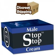 MALE STOP STOP CREAM Delay Cream For Men Stop Premature Ejaculation. 50gm
