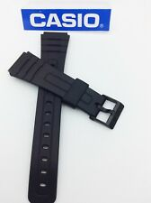 CASIO Original Watch Band F-91W,F-28W,F-91WG,F-93W,F-94WA,F-105W,F-106W,FLB-91W,